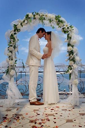 выездная регитсрация брака