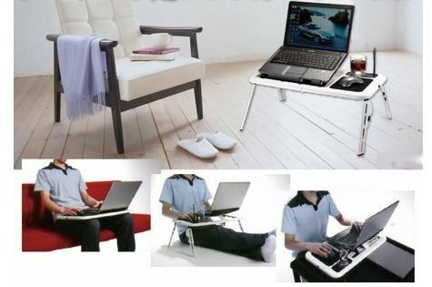 вариативный столик для ноутбука