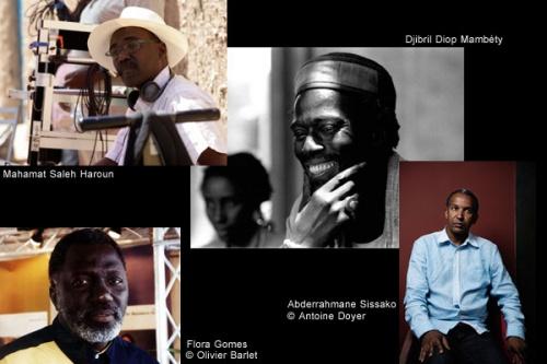 африканский кинематограф