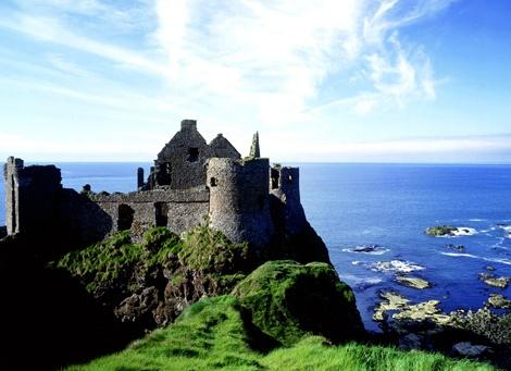 сказочная Ирландия