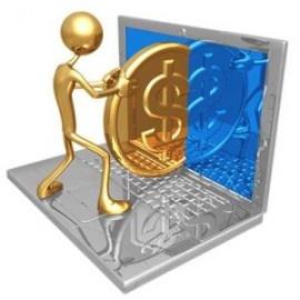 электронные платежные системы