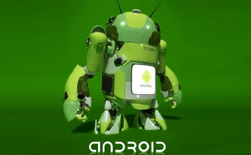 будущее android