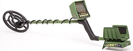 Металлодетектор Garrett GTI-2500