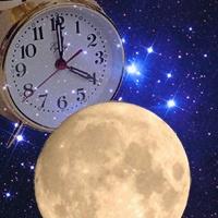 Луна без курса
