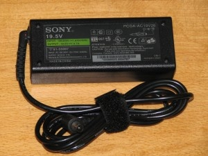 зарядка для sony