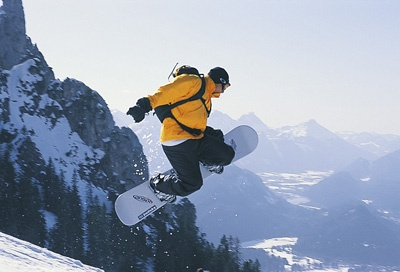доска для сноубординга