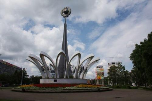 фото Новокузнецка
