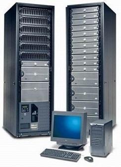 Новости IT: компьютер и сервер