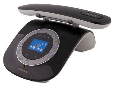 Новости IT: Радиотелефоны Texet приобретают все большую популярность