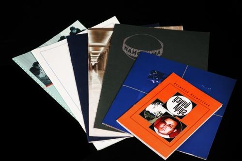 печать брошюр и каталогов в Мск и СНГ