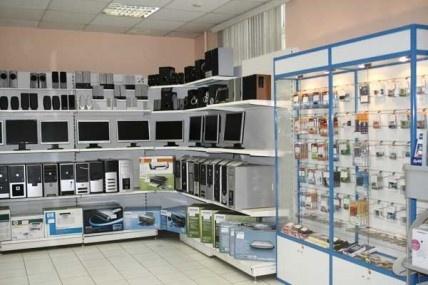 компьютеры магазины