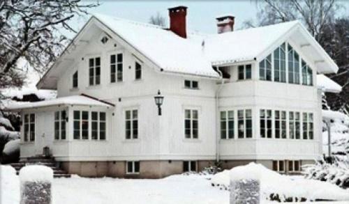теплый дом эко