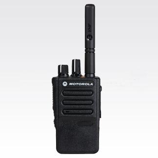 портативные радиостанции Motorola