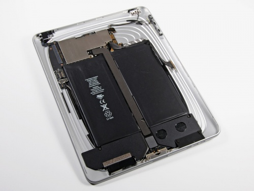 iPhone 6 заменя аккумулятора
